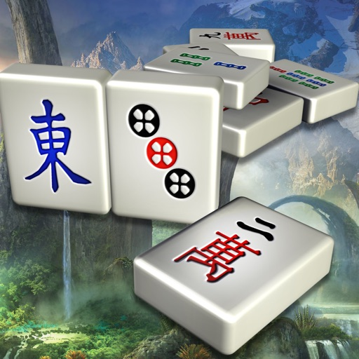 Mahjong Blitz - Tile Solitaire icon