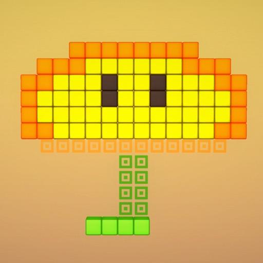 Cubes : brain teaser