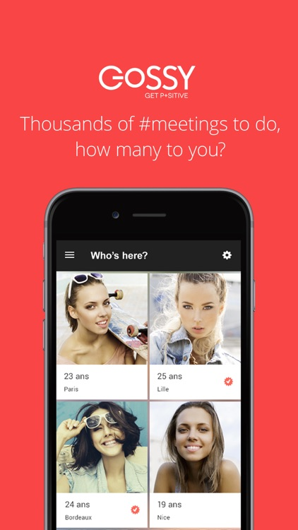 Chat dating