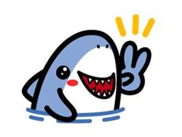 Shark Doo Doo: Sticker App