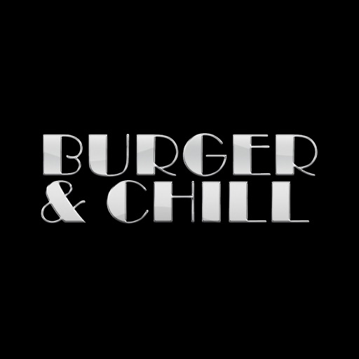 Burger and Chill icon