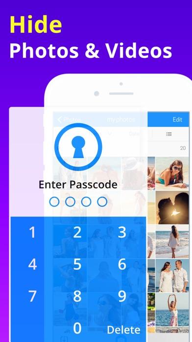 Password Manager - Secure Screenshot