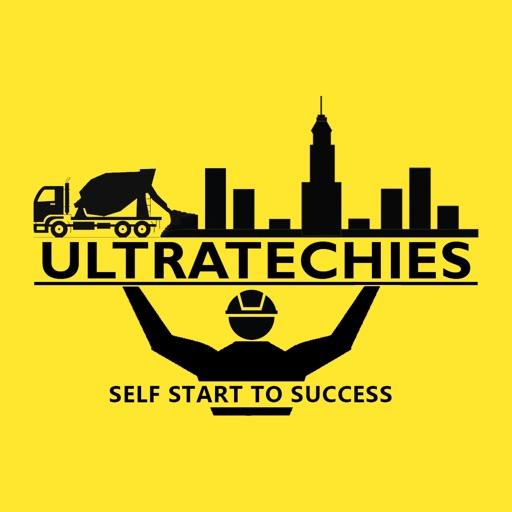 UltraTechies icon