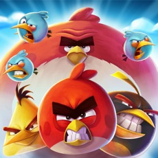 Activities of Angry Birds 2