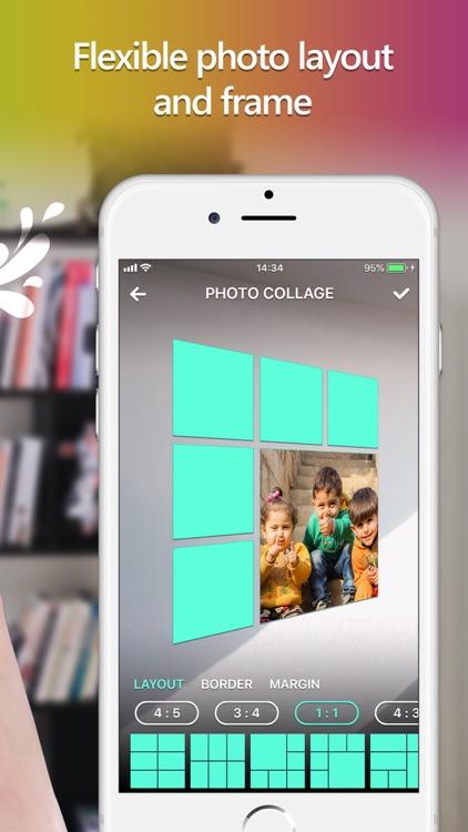 AR Camera: Augmented Reality