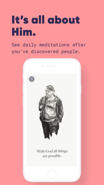 SALT - Christian Dating App screenshot-5