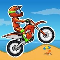 Moto X3M Bike Race Game Hack Online Generator  img
