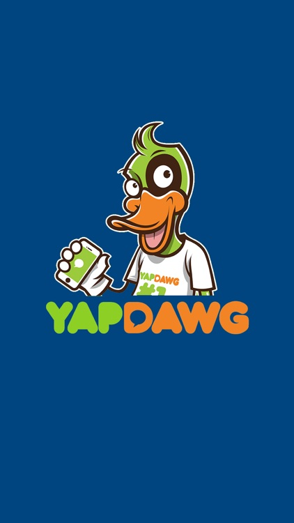 yapdawg voice