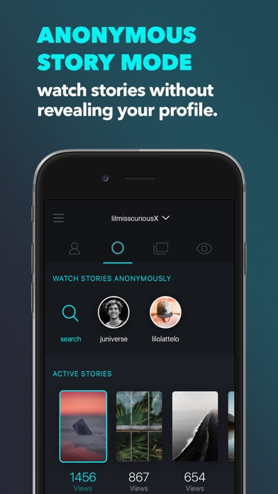 download Analyzr For Instagram indir ücretsiz - windows 8 , 7 veya 10 and Mac Download now