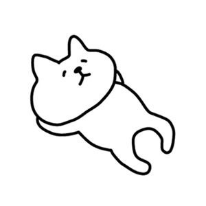Bored cat - Emoji and Stickers - Stickers app