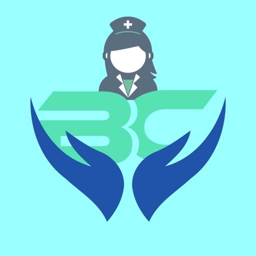 Bluecare Enfermera