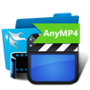 1-Haga clic en Video Converter - AnyMP4 Studio
