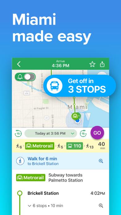 Download Miami-Dade Transit for Pc