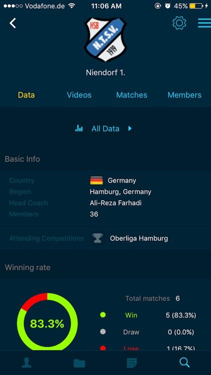 bepro11 - football analytics by bepro Company Co , Ltd