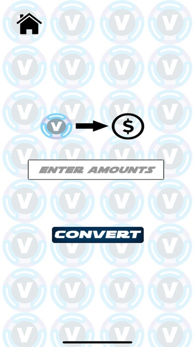 Vbucks for Fortnite Converter screenshot 1