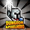 ダンジョンXピクセルヒーロー - iPhoneアプリ