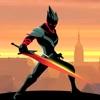 シャドウファイター:格闘ゲーム - iPadアプリ