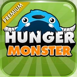 Greedy Guy Hunger Monster App+