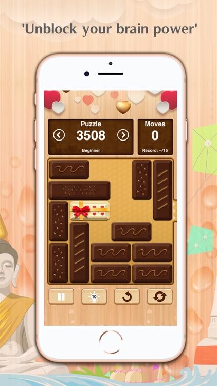 Unblock Me screenshot-9