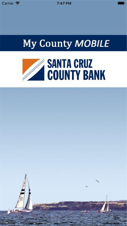 Santa Cruz County Bank Mobile