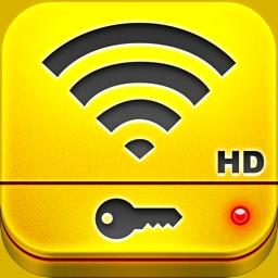 WEP Secure Pro HD - WEP Keygen