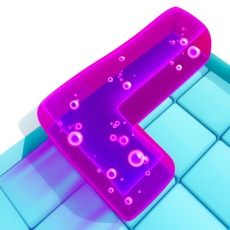 Activities of Tap Blocks 3D:  Color Puzzle
