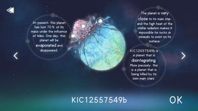 The Encounter of Stars screenshot 10