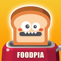 Codes for Foodpia Tycoon Hack