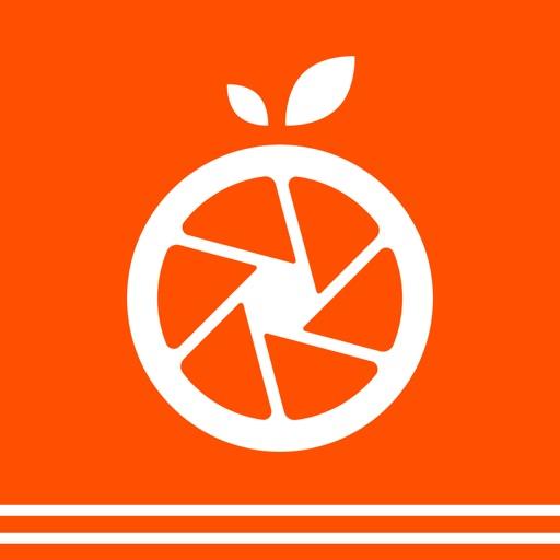 ハードカバーの素敵なフォトブック|Citrus(シトラス)