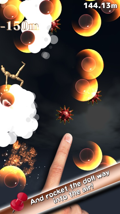 Flying Mannequin screenshot-3
