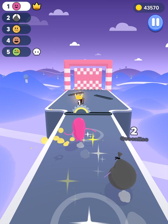 Dumb Ways to Dash! screenshot 5