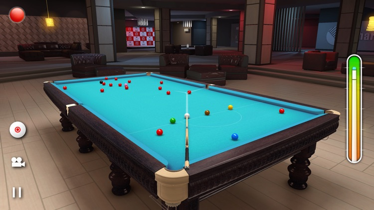 Real Snooker 3D
