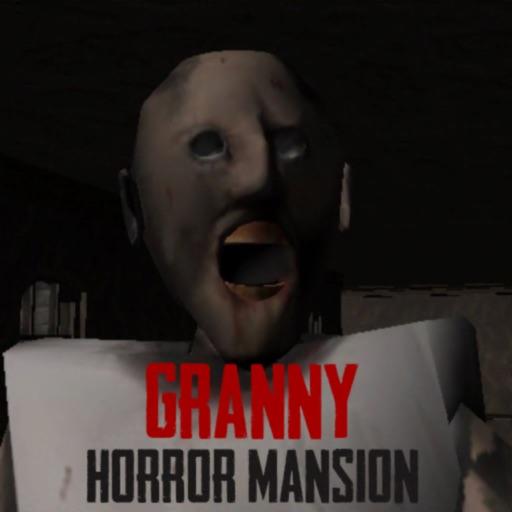 Granny Horror Mansion