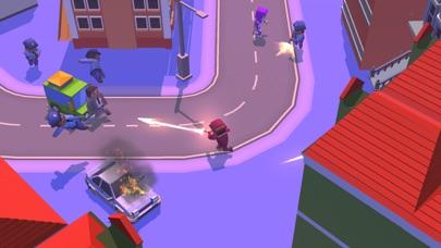Nice City: Drive & Shoot screenshot 4