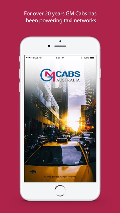 Download GMCabs Prepaid Visa Card for Pc