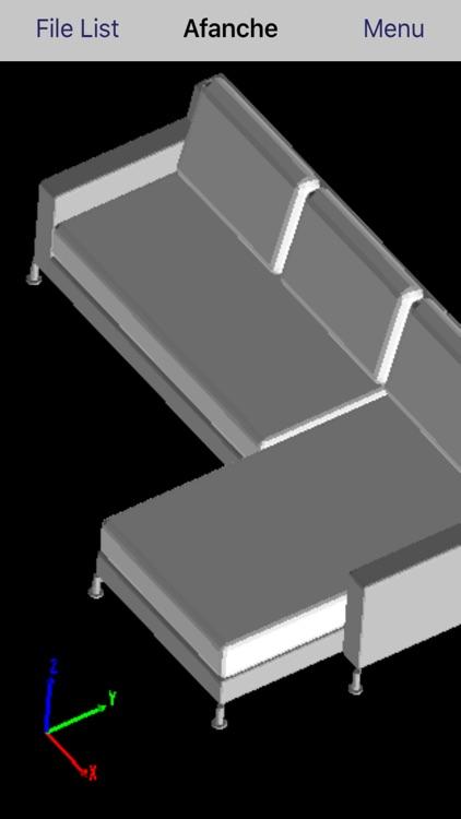3D SKP Viewer RSi screenshot-6