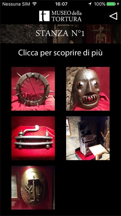 Museo della Tortura screenshot-4