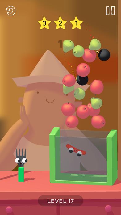 Fork N Sausage screenshot 6