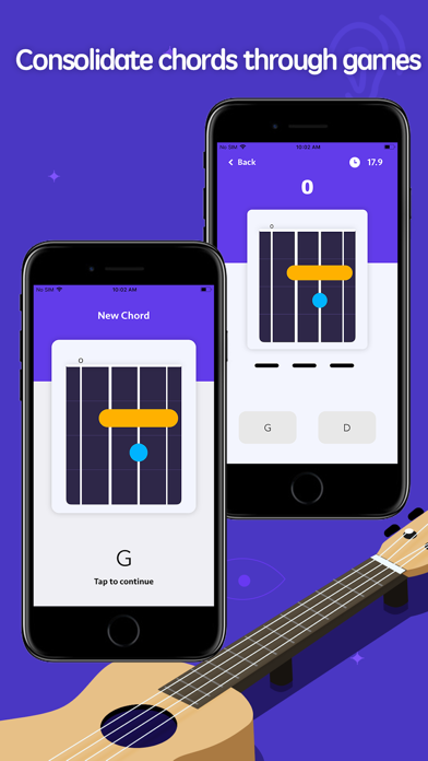 ukulele chords pro - uke chord screenshot three