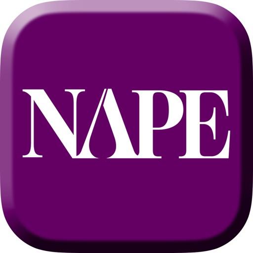 NAPE Expo Mobile App