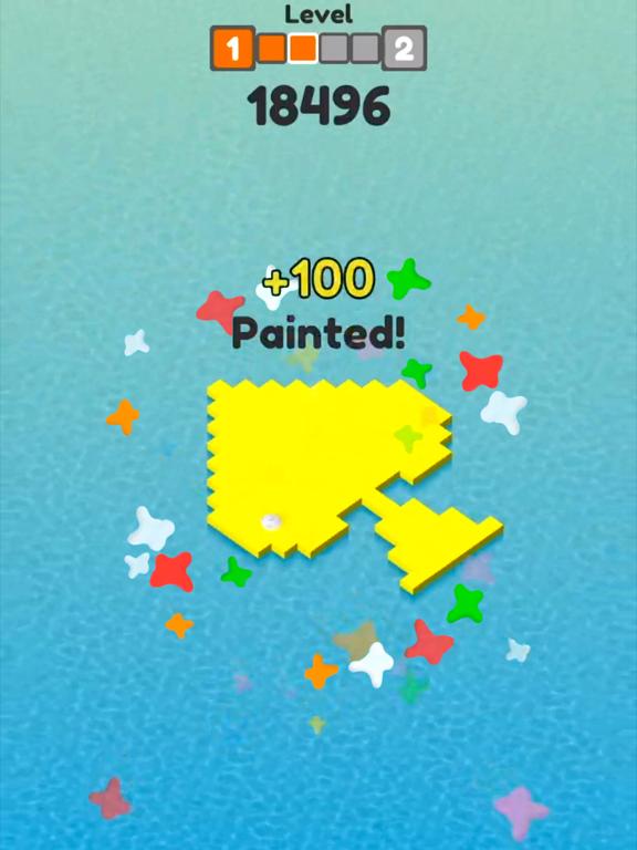 Roller Paint screenshot 8