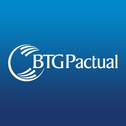 BTG Pactual Chile para iPad
