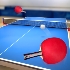 ‎Table Tennis Touch