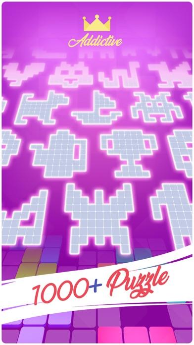 Block Hit - Puzzle Game screenshot 4