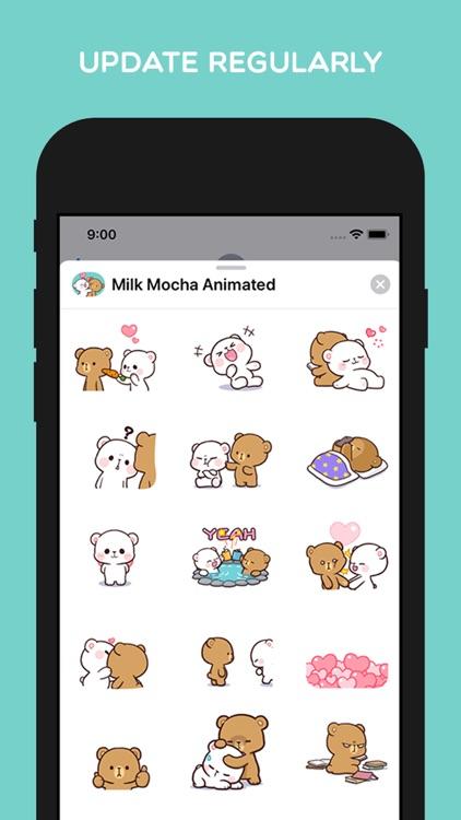 Milk and Mocha Animated