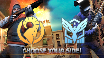 download Critical Ops: Multiplayer FPS indir ücretsiz - windows 8 , 7 veya 10 and Mac Download now