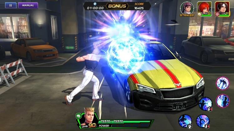 킹 오브 파이터 올스타 screenshot-6