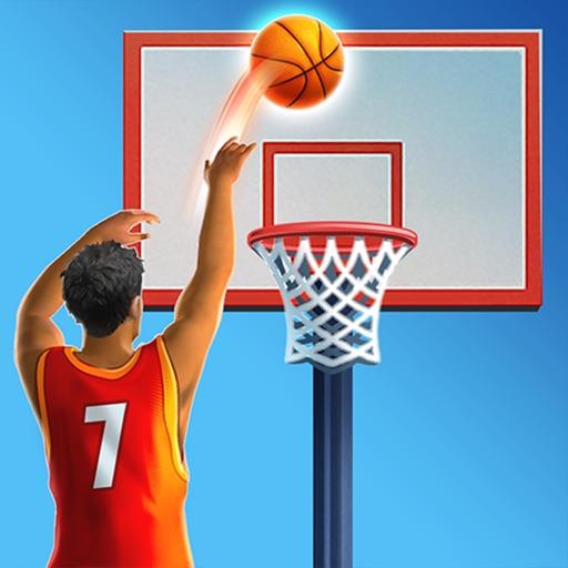 Basketball Stars™ iOS App