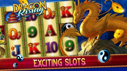 88 Fortunes Lucky Casino Slots Screenshot