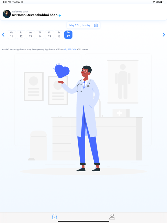 HealthxApp For Providers screenshot 6